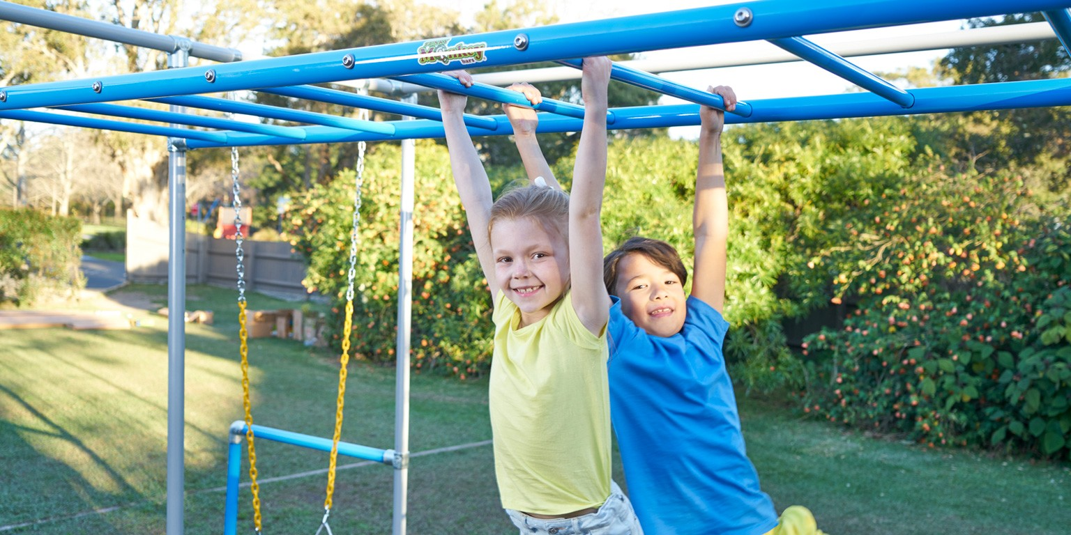 How to Choose The Best Funky Monkey Bars For You