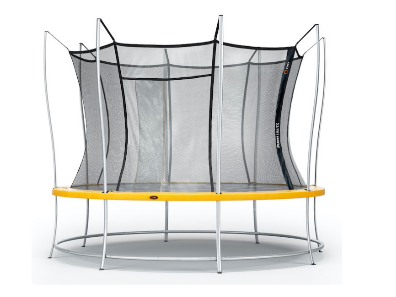 What to Know Before Purchasing a Vuly Play Trampoline