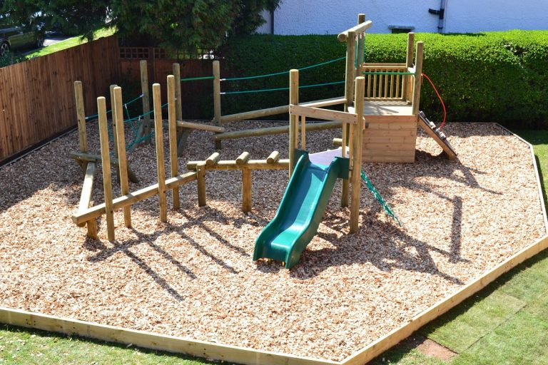 The Best Play Equipment For Schools