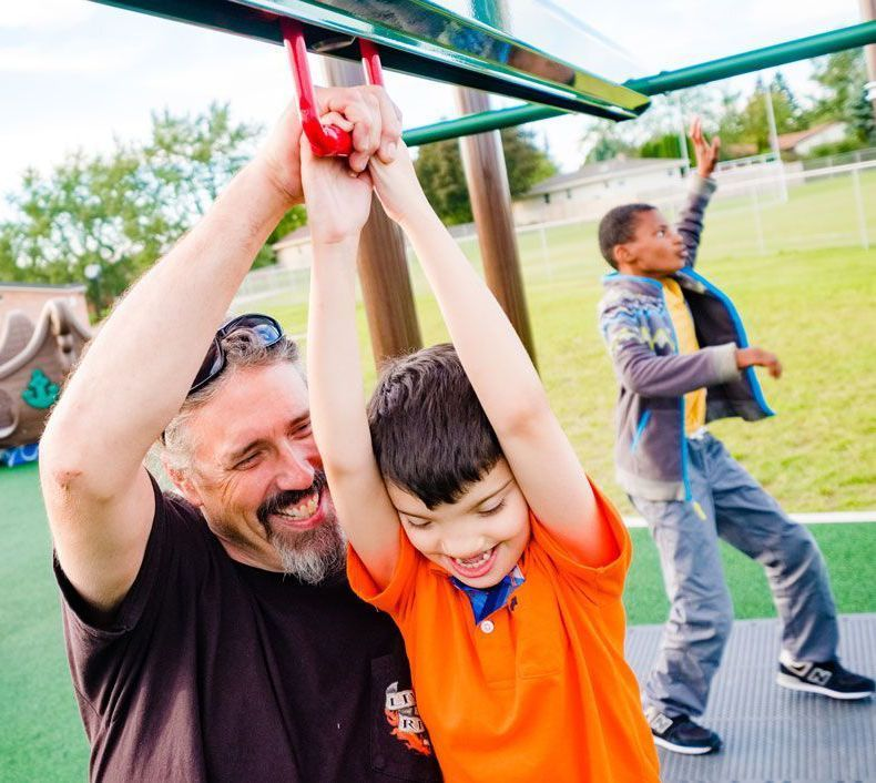 Kick 'Em Out: Benefits of Outdoor Play for the Kiddos