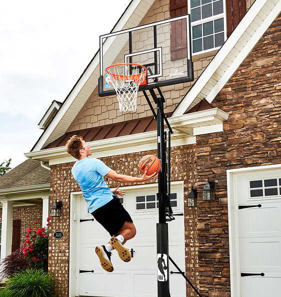 Spalding Basketball Hoops — How Do I Choose?